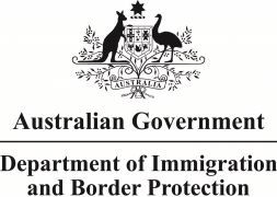 The Department of Immigration and Border Protection