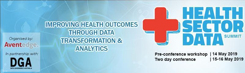 Health Sector Data Summit