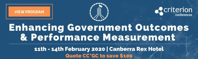 Enhancing Government Outcomes & Performance Measurement