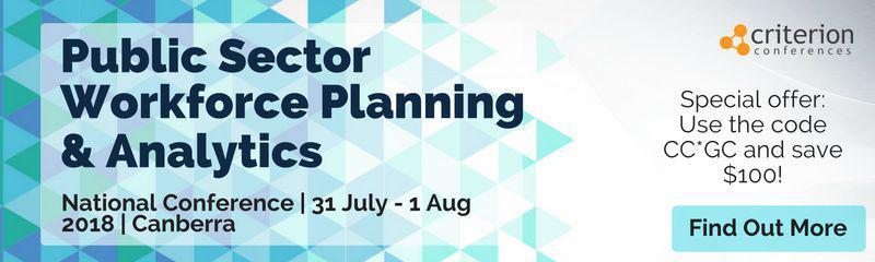 Public Sector Workforce Planning & Analytics