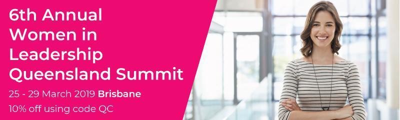 6th Annual Women in Leadership Queensland Summit