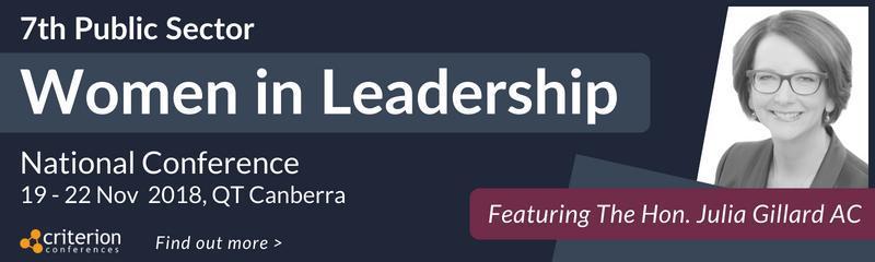 Public Sector Women in Leadership