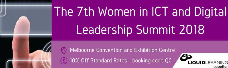 The Women in ICT and Digital Leadership Summit